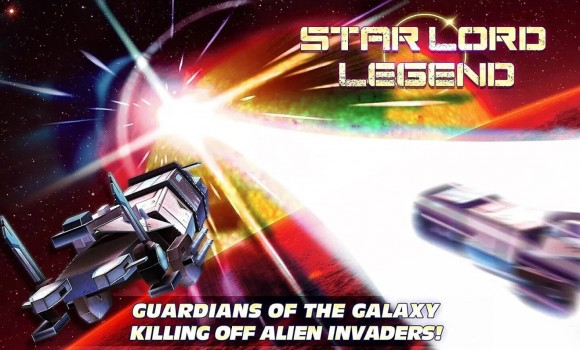 Starlord Legend Ekran Görüntüleri - 1