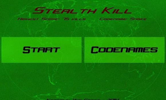 Stealth Kill Ekran Görüntüleri - 5
