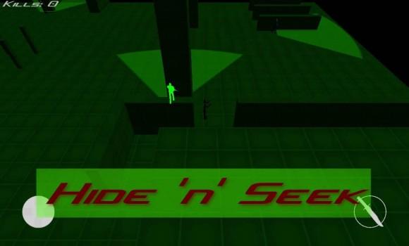 Stealth Kill Ekran Görüntüleri - 3
