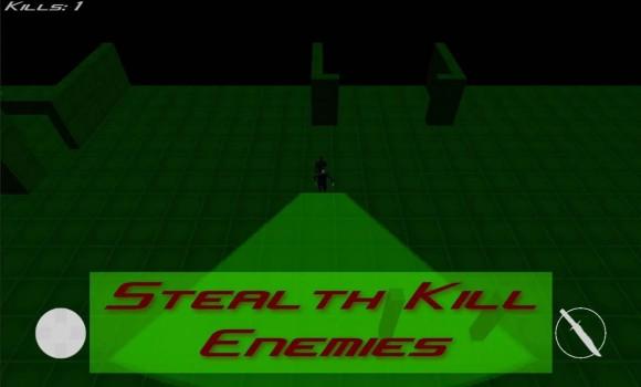 Stealth Kill Ekran Görüntüleri - 2
