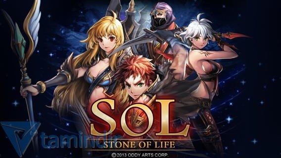 Stone of Life Ekran Görüntüleri - 5