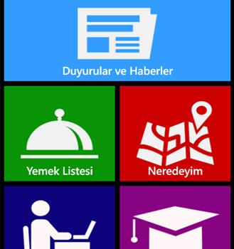 Süleyman Demirel Üniversitesi Ekran Görüntüleri - 6