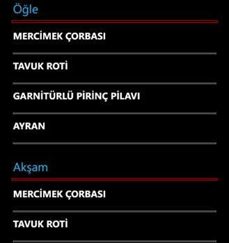 Süleyman Demirel Üniversitesi Ekran Görüntüleri - 4
