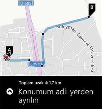 Süleyman Demirel Üniversitesi Ekran Görüntüleri - 2