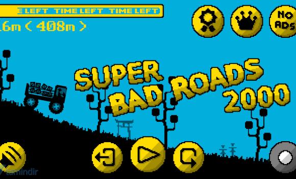 Super Bad Roads 2000 Ekran Görüntüleri - 5
