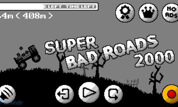 Super Bad Roads 2000 Ekran Görüntüleri - 4