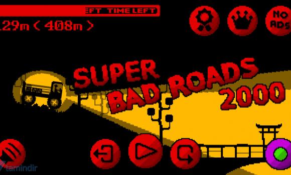 Super Bad Roads 2000 Ekran Görüntüleri - 3