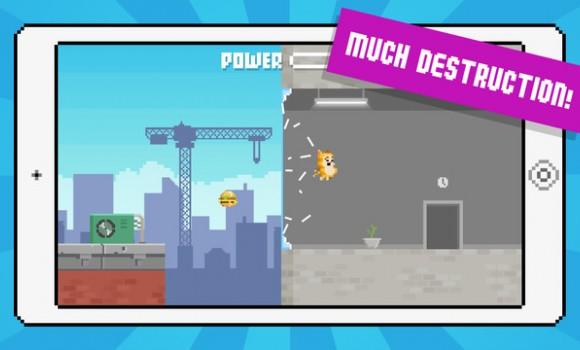 Super Dash-Cat Ekran Görüntüleri - 2