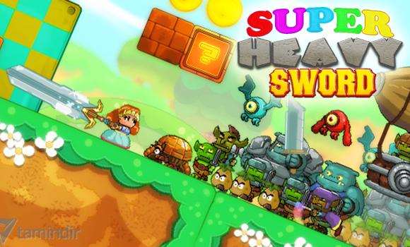 Super Heavy Sword Ekran Görüntüleri - 6