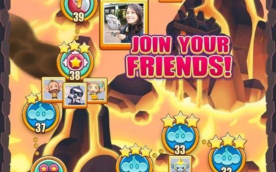 Super Monkey Ball Bounce Ekran Görüntüleri - 5
