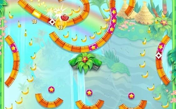 Super Monkey Ball Bounce Ekran Görüntüleri - 6
