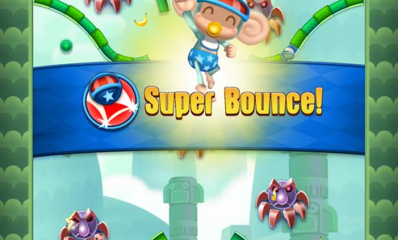 Super Monkey Ball Bounce Ekran Görüntüleri - 3