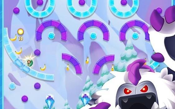 Super Monkey Ball Bounce Ekran Görüntüleri - 7