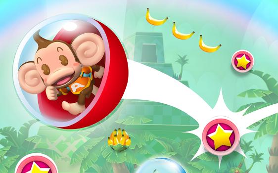 Super Monkey Ball Bounce Ekran Görüntüleri - 8
