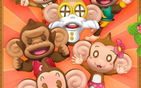 Super Monkey Ball Bounce Ekran Görüntüleri - 4