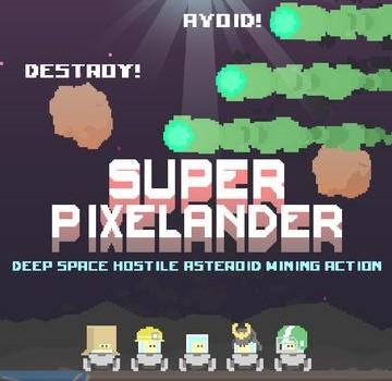 Super Pixelander Ekran Görüntüleri - 4