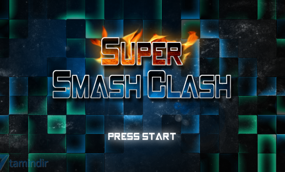Super Smash Clash Brawler Ekran Görüntüleri - 8
