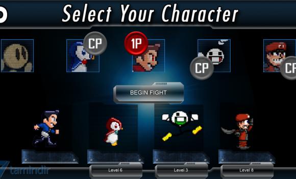 Super Smash Clash Brawler Ekran Görüntüleri - 7
