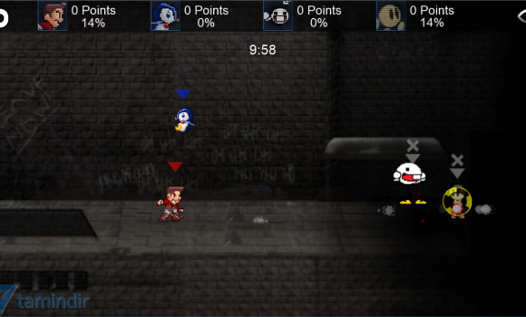 Super Smash Clash Brawler Ekran Görüntüleri - 5