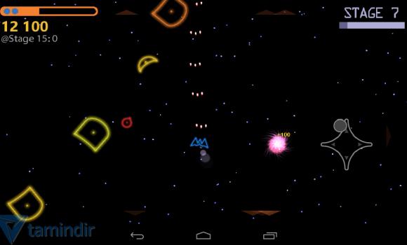 Super Spaceship Wars Ekran Görüntüleri - 4