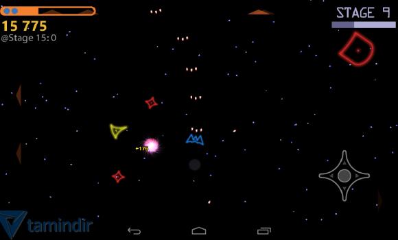 Super Spaceship Wars Ekran Görüntüleri - 3