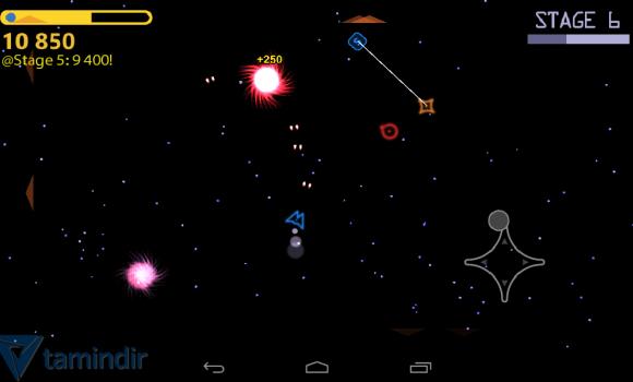 Super Spaceship Wars Ekran Görüntüleri - 2