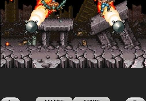 SuperGNES Ekran Görüntüleri - 6