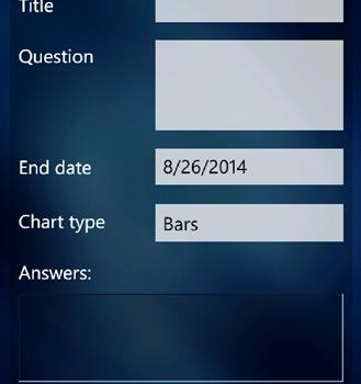 Surveys Premium Ekran Görüntüleri - 2
