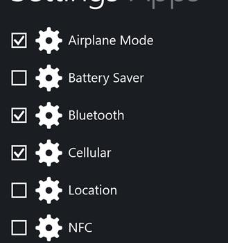 Swift Launcher Ekran Görüntüleri - 4