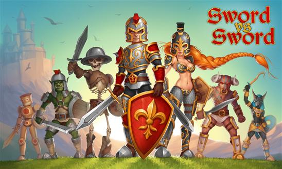 Sword vs Sword Ekran Görüntüleri - 5