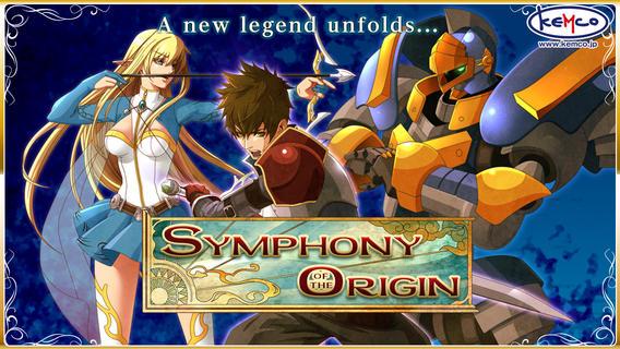 Symphony of the Origin Ekran Görüntüleri - 5