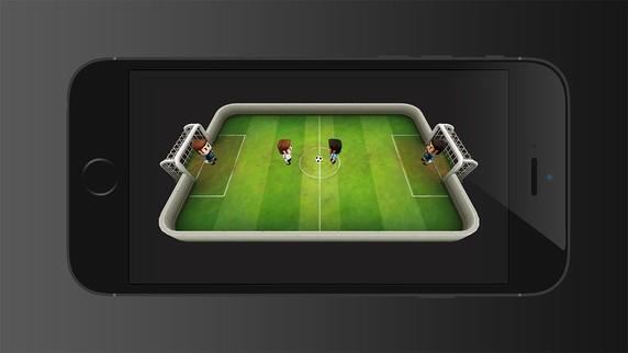 Tap Soccer Ekran Görüntüleri - 2