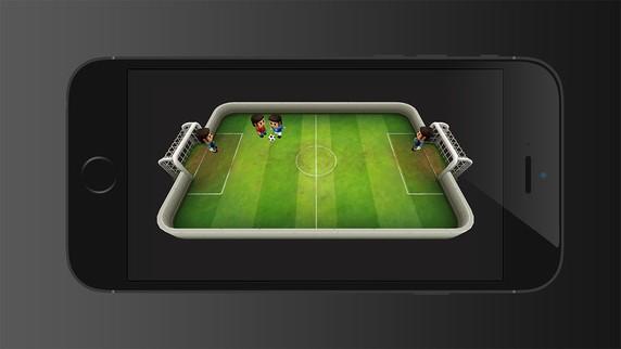 Tap Soccer Ekran Görüntüleri - 1