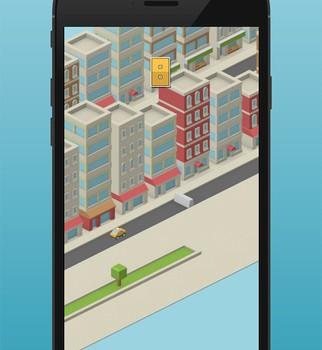 TapTap Taxi Ekran Görüntüleri - 2