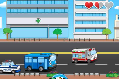 Tayo's Driving Game Ekran Görüntüleri - 4