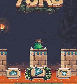 Temple Toad Ekran Görüntüleri - 5