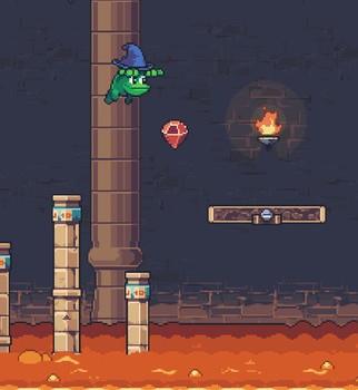 Temple Toad Ekran Görüntüleri - 2
