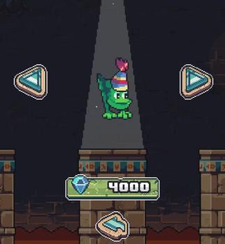 Temple Toad Ekran Görüntüleri - 1