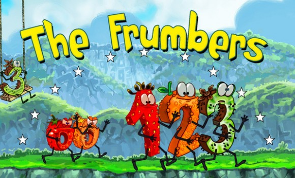 The Frumbers Ekran Görüntüleri - 3