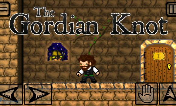 The Gordian Knot Ekran Görüntüleri - 5
