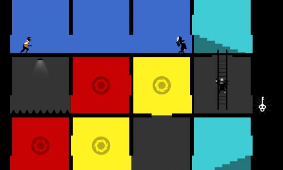 The Maze Runner Ekran Görüntüleri - 2