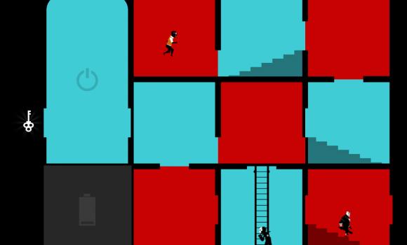 The Maze Runner Ekran Görüntüleri - 1