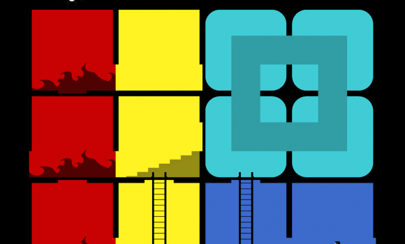 The Maze Runner Ekran Görüntüleri - 5