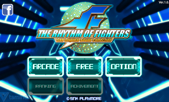 The Rhythm of Fighters Ekran Görüntüleri - 5