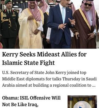 The Wall Street Journal Ekran Görüntüleri - 5