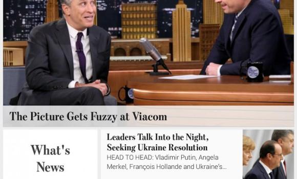 The Wall Street Journal Ekran Görüntüleri - 4
