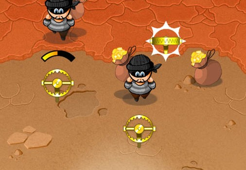 Thief Hunter Ekran Görüntüleri - 4