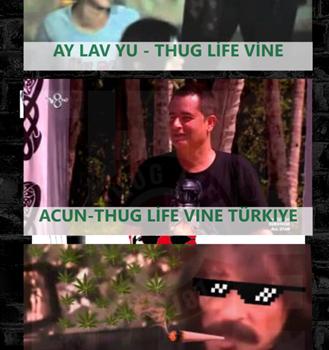 Thug Life Türkiye Ekran Görüntüleri - 1