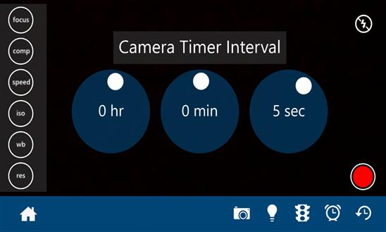 Timelapse Studio Ekran Görüntüleri - 2
