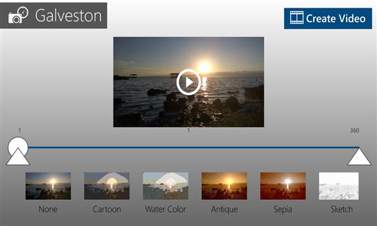 Timelapse Studio Ekran Görüntüleri - 1
